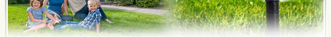 Green Acres Irrigation: Full Service Irrigation Company